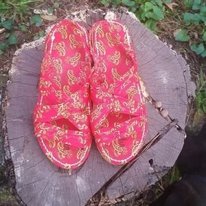 Mexican huaraches unisex authentic Mexican sandals